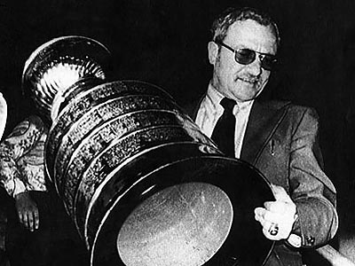 Ray Shero's HHOF Speech for Freddy Honors Father, Builder