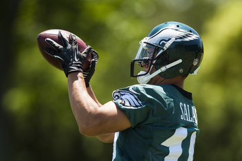Eagles-Patriots: Which Players Helped/Hurt Their Chances To Make The Roster?
