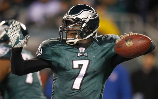 Thoughts From Eagles-Jaguars