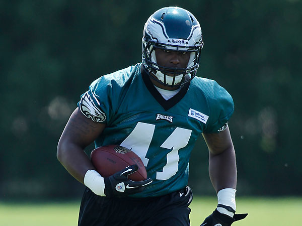 A Break Down By Position Of The Eagles 53-Man Roster