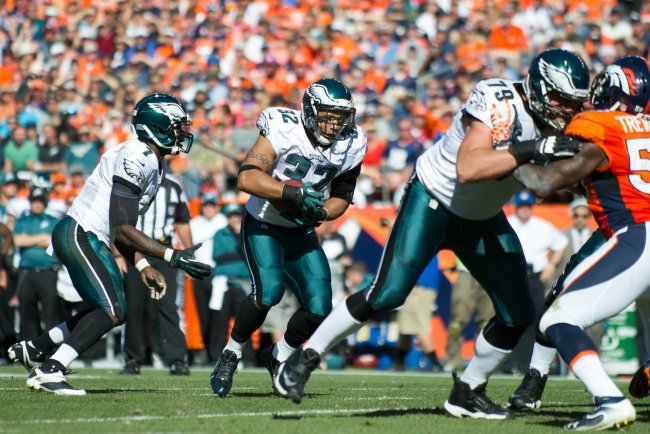 Eagles Offense Is Great Out In The Field But Poor In The Red Zone
