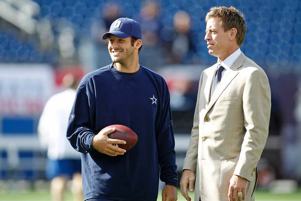 Troy Aikman:  Cowboys Offense Better With Orton Than Romo
