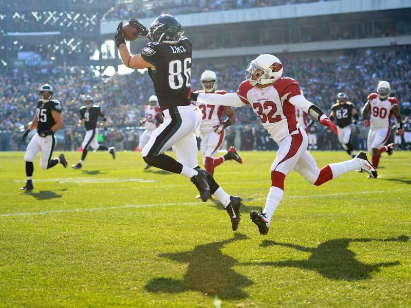 What To Expect From Zach Ertz In 2014