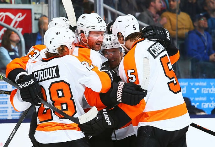 Flyers Can't Afford to Let Timonen Retire, Sign Him to One Year Extension [Updated]