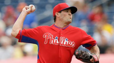 Notes From The Phillies' 6-5 Loss To Pittsburgh