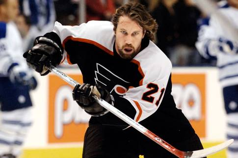 Peter Forsberg to be Inducted into Hockey Hall of Fame