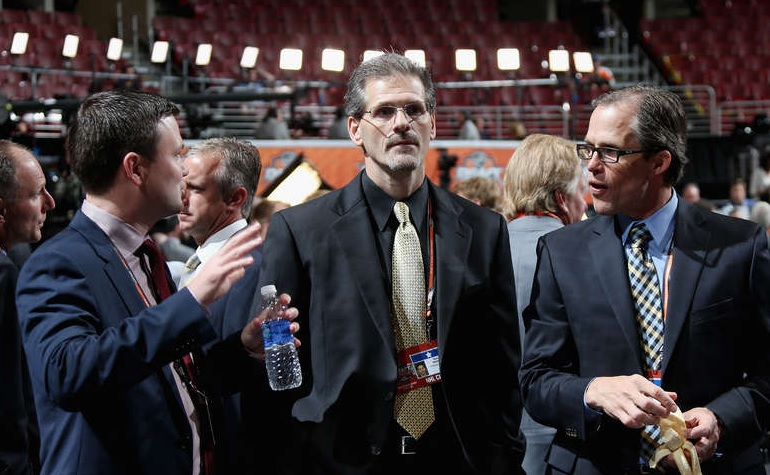 Flyers Round Out Draft With Curious But Talented Selections