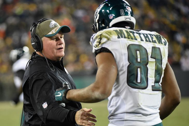How Much Time Does Chip Kelly Have To Win Big?