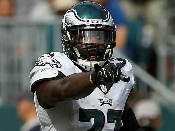 """New Focus Of Eagles Secondary:  """"WIN THE PRESS"""""""