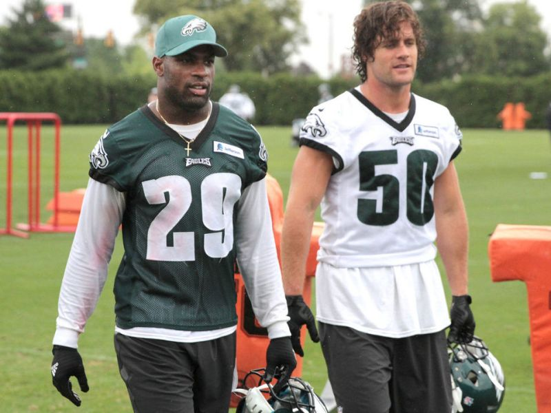 """DeMarco Murray:  """"I'm getting stronger and faster"""""""