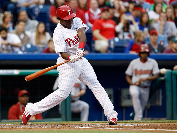 Maikel Franco Compared to Albert Pujols & Approved By Mike Schmidt
