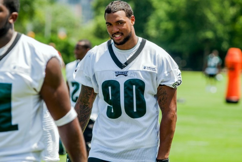 Marcus Smith Wants To Be The Spark Off The Bench