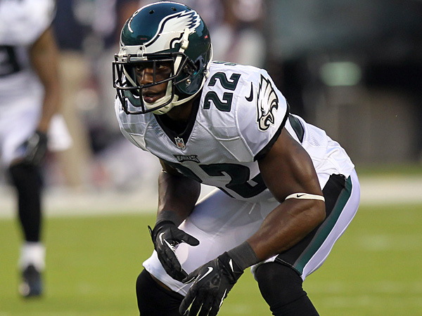 Eagles Trade Brandon Boykin To Pittsburgh For 5th Round Pick