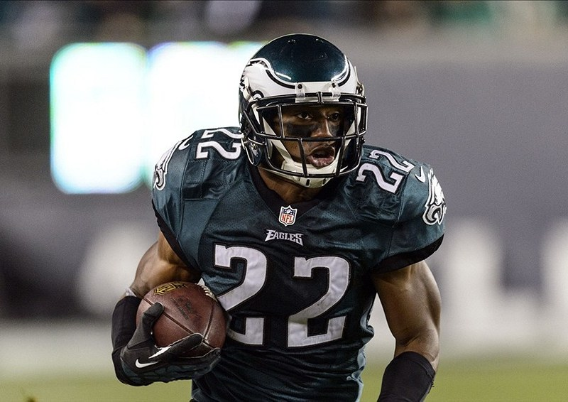 """Brian Baldinger on Brandon Boykin:  """"One heck of a football player they let walk out the door"""""""