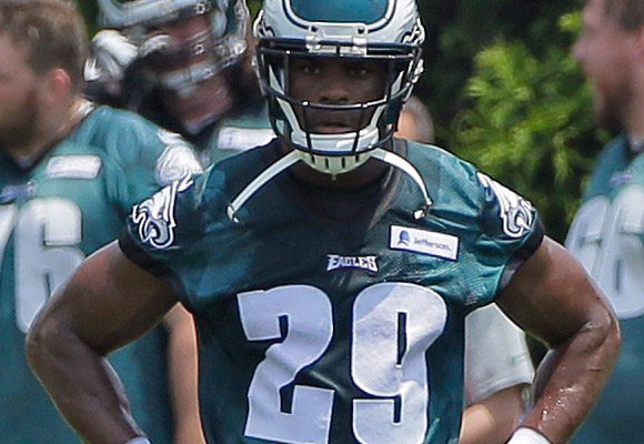 Report: DeMarco Murray Traded To Titans