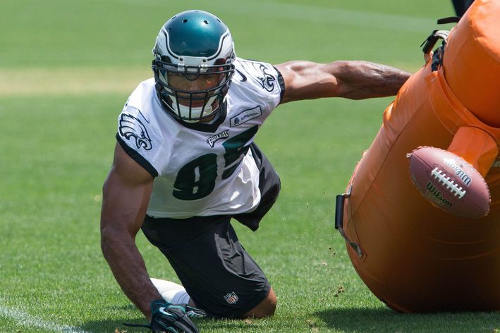 "Chip Kelly On Mychal Kendricks:  ""He's not going anywhere"""