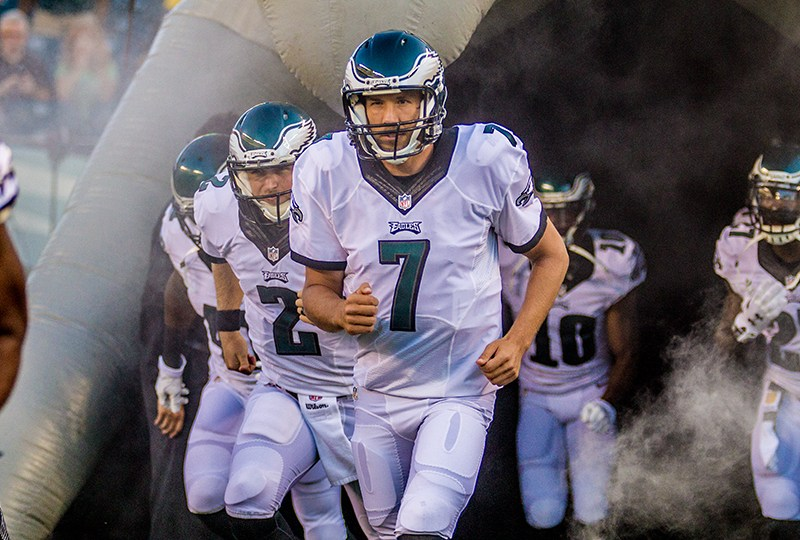 Eagles-Cowboys Preview