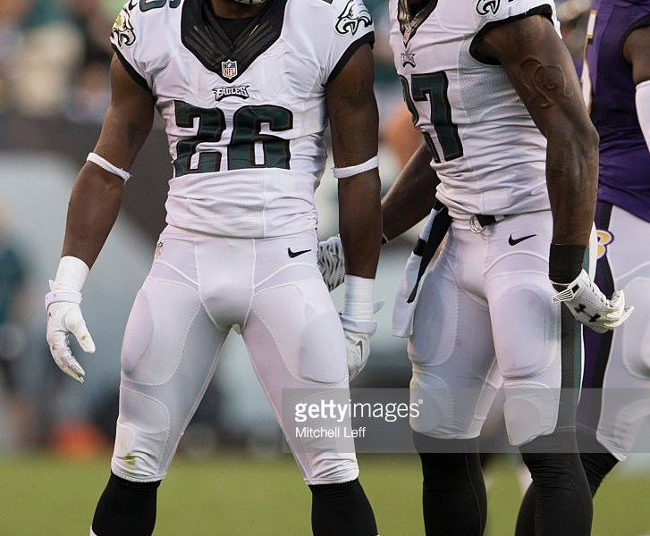 Eagles Are Getting Outstanding Safety Play From Jenkins And Thurmond