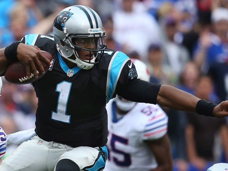 2016 NFL Projections: The NFC South