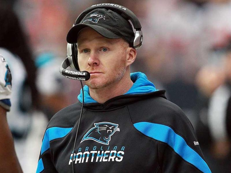 Sean McDermott Could Build A Great Eagles Defense