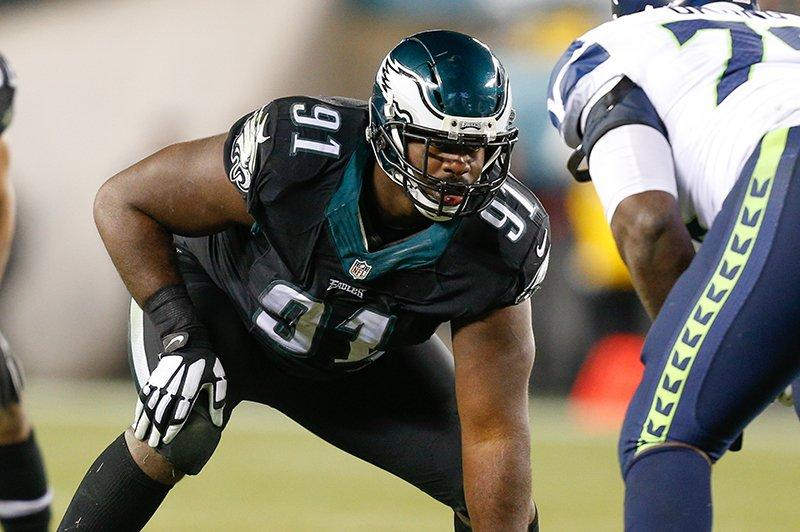 Agent:  Fletcher Cox Was Not Offered $60 Million Guaranteed