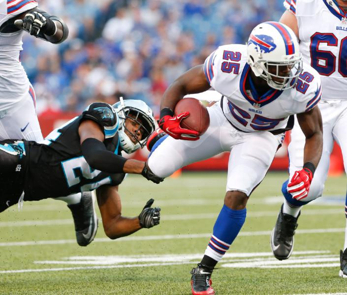 Battle Over The LeSean McCoy Case Heats Up On WIP