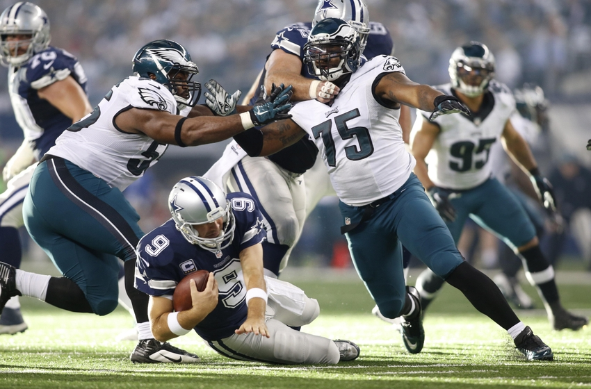 5f48e4775a6 Howie Roseman Was Right To Sign Vinny Curry - GCOBB.COM