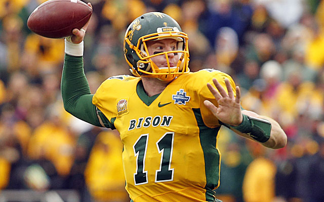 090daca699c Carson Wentz Is Ready To Run This Offense Now, But..... - GCOBB.COM