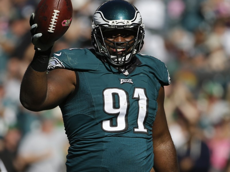 Eagles need to extend Fletcher Cox soon