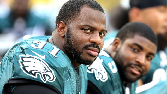 Eagles Sign Fletcher Cox To A Six-Year $103 Million Dollar Deal