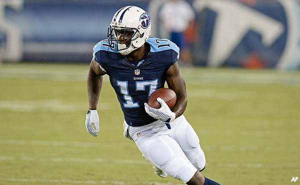 Report: Eagles Acquire Wide Receiver Dorial Green-Beckham From Tennessee