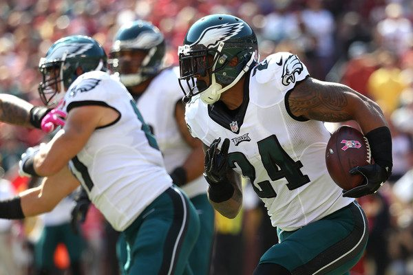 Eagles Podcast – Birds Must Score TD's In The Red Zone