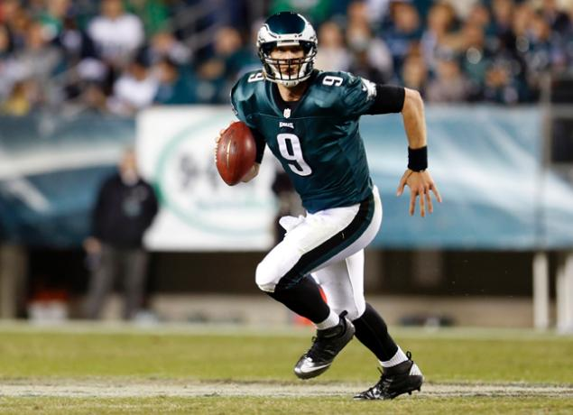 Podcast: Eagles Add Nick Foles To Impressive Free Agent Moves