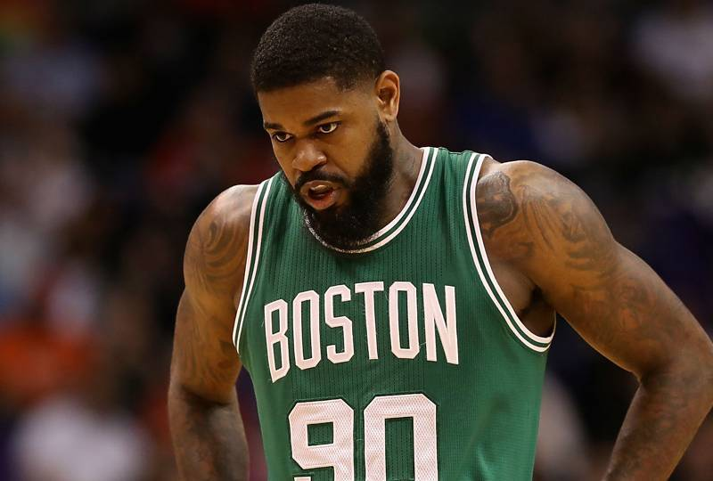 Sixers Remain Active, Sign Amir Johnson To One-Year Deal