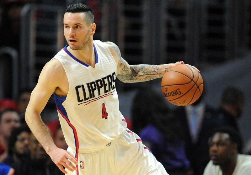 Sixers Sign J.J. Redick To A One-Year Deal