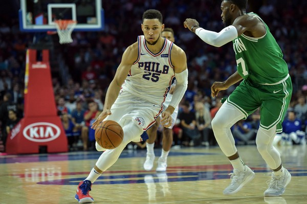 Thoughts On The Sixers' First Three Games