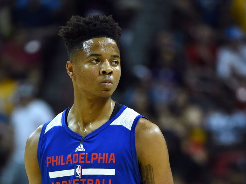 Sixers Should Let Markelle Fultz Get Healthy