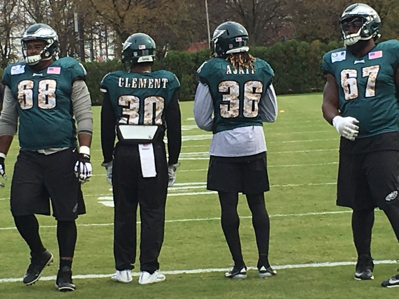 Video:  LeGarrette Blount & Jay Ajayi Talk About The Trade & Playing Together