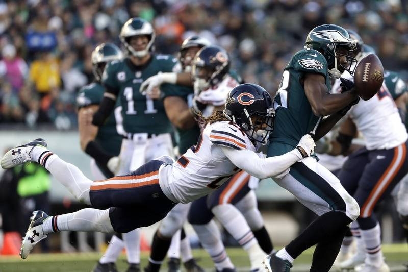 Video:  Eagles Will Need To Play Better