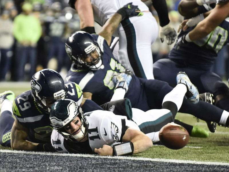 Video: Loss Could Serve As Wake Up Call For Eagles
