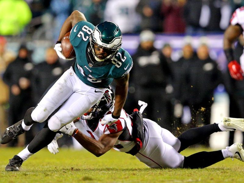 Thoughts From Eagles-Falcons