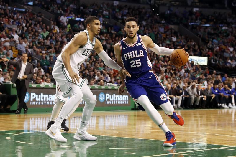 Sixers Must Make A Commitment To Play Defense
