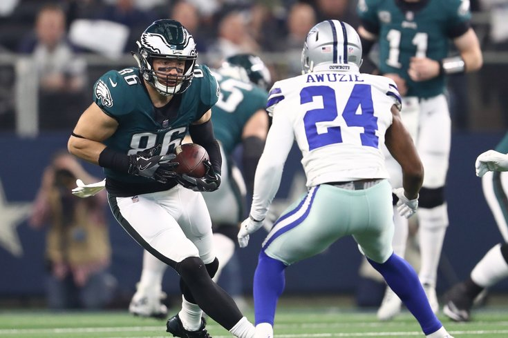 Thoughts From Eagles-Cowboys