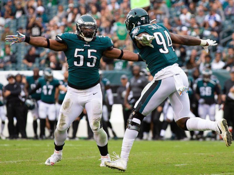 Eagles demolish the Jets; Shift Focus to Minnesota