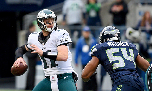 Eagles Seahawks Pre Game Notes
