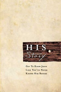 Get to Know Jesus Like You've Never Know Him Before