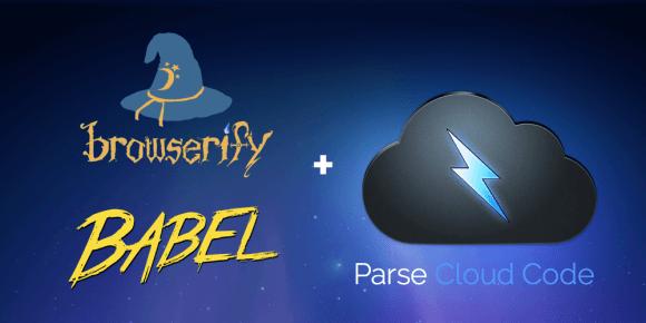 parse-cloud-code-browserify-babel