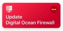 Update Digital Ocean Firewall