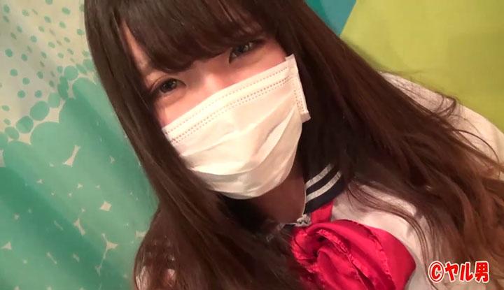 【素人動画】第15弾 好きになりそうなくらい愛おしいりさちゃんとえっち!