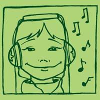 animaciones en los videos musicales